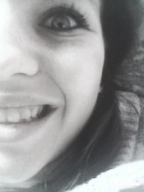 souriez a la vie! 😊