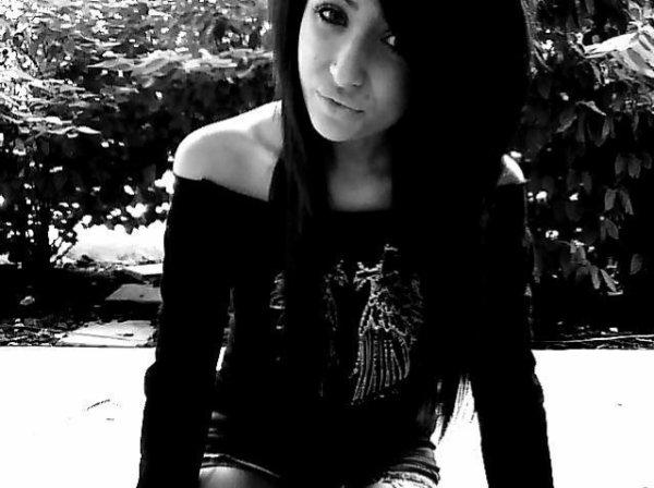 J'ai réeusi a porter le poid de ton amour.