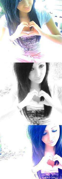 Je t'aime. ♥