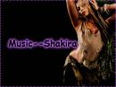 Photo de Music--Shakira