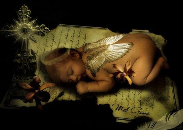 Un amour de bébé