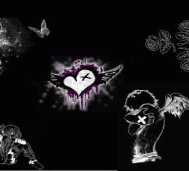 Emo love ♥