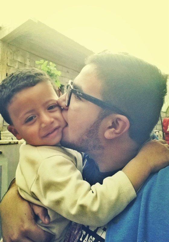 My Brother <3 i miss u So mush :*