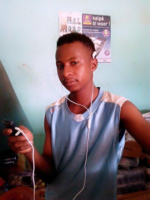 Abdourahime Ba