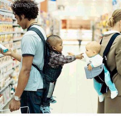 """""""Ce ne serait pas la peine d'avoir des enfants si leurs petites têtes et leurs petites mains n'étaient pas toujours avec leurs sourires et leurs caresses au milieu de notre esprit et au milieu de notre coeur.."""""""