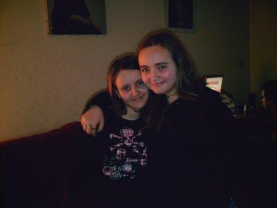 titia & moi