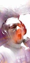 Fermes les yeux avec arrangement de voix gregcy (2010)