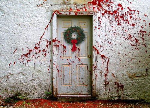 Reprise de Fic de Noël