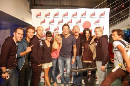 Photo NRJ Lundi 29 Aout