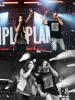 article sur le concert de simple plan à Rock en Seine