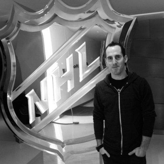 Chuck NHL