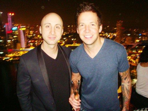 Jeff&Pierre