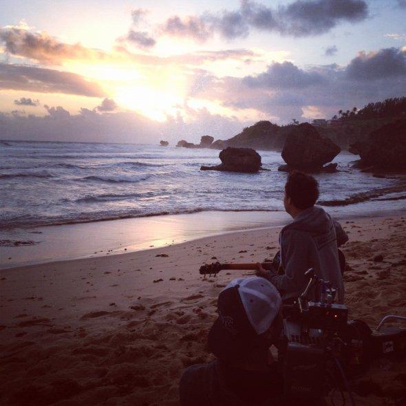 Clip Summer Paradise