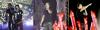 concert de Simple Plan pour la campagne MTV EXIT au Vietnam