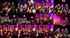Seb fête son anniversaire avec des Fan au Live Lounge
