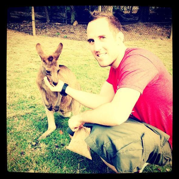 Photo d'Australie