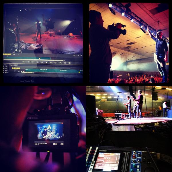 Images du DVD