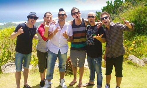 """""""Summer Paradise"""" est le quatrième single le plus joué en Europe!"""