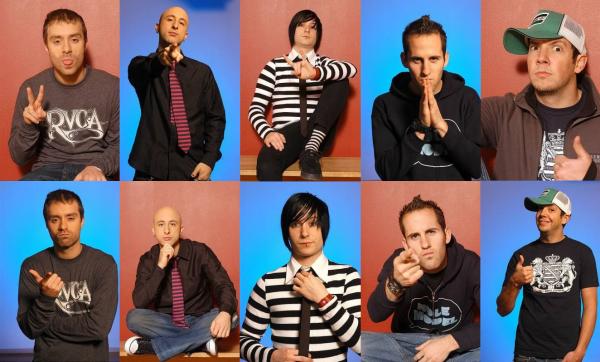 Photoshoot de 2005
