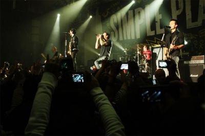 Arrivée à Lima au Pérou & concert à Lima