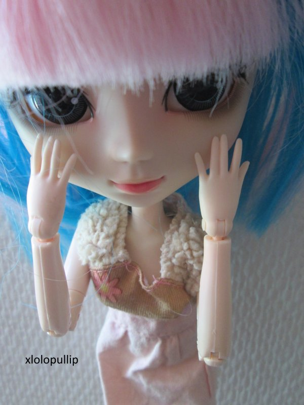 #3 Petite Rose
