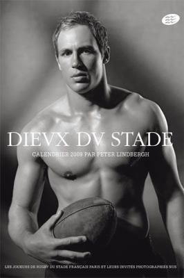 Calendrier Rugbyman Nu.Calendrier Dieux Du Stade 2009 Seb