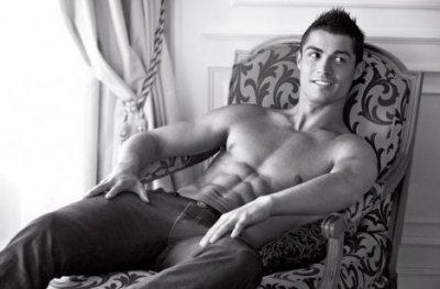 C. Ronaldo, le secret dévoilé...