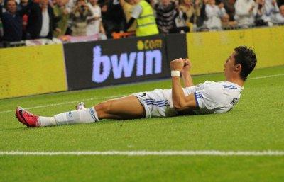 Ronaldo meilleur buteur !