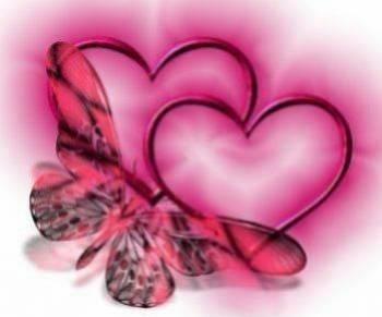 Papillon de nuit (to my angel)