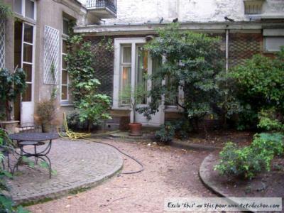 Le 5 bis rue de verneuil le celebre domicile de serge gainsbourg vu de l interieur la maison du poete serge forever