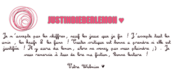JustinBieberLemon a enfin TWITTER !