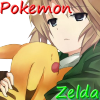 Pokemon-Zelda