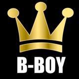 bboy taz / flexible / evolve style /