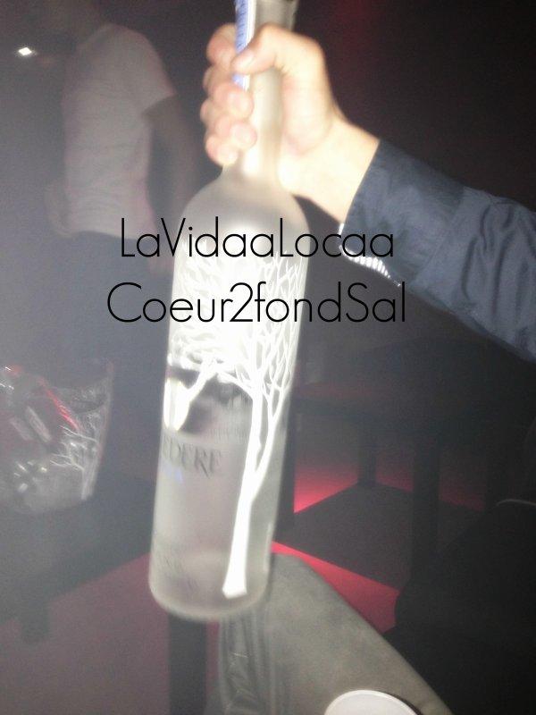 La Vida Locaaa <3 (2013)