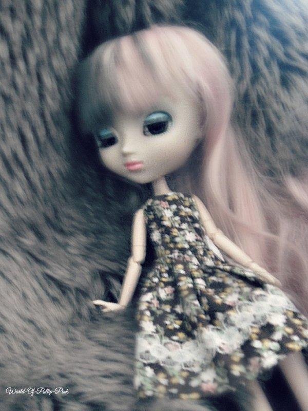 Ma photo pour le Concours de jolie-pullip