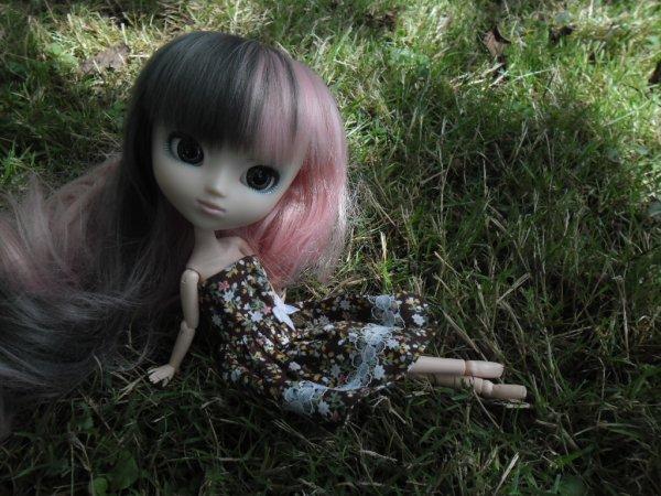 Photo pour le jeux de Lo-Dolls