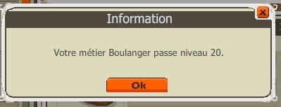 Métier Et Bannieres