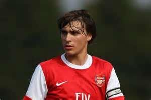 Arsenal : Miquel prêté