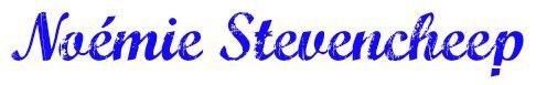 1ere Pullip de ma soeur : Noémie Stevencheep
