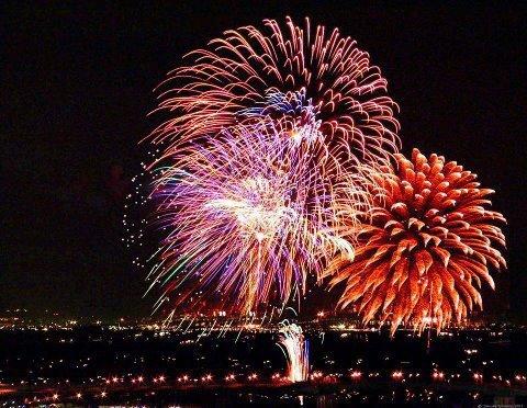 50 ans d'indépendance :)