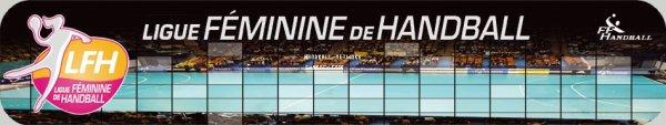 Pour la première fois pour un match de championnat de Handball, vivez les matchs en direct !
