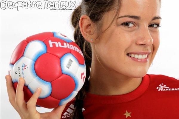 Comment être à la mode Handball ?
