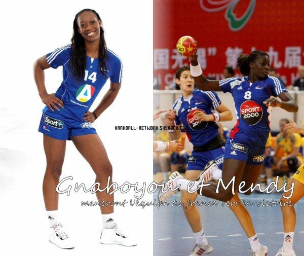 Championnat du monde féminin au Brésil : La présentation