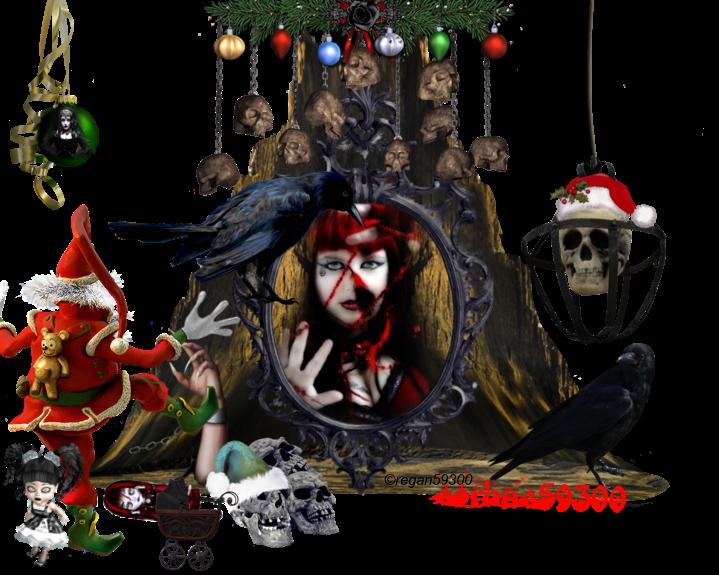 cobac59300 vous souhaite un Joyeux Noël