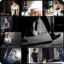 BTS DANGER <3