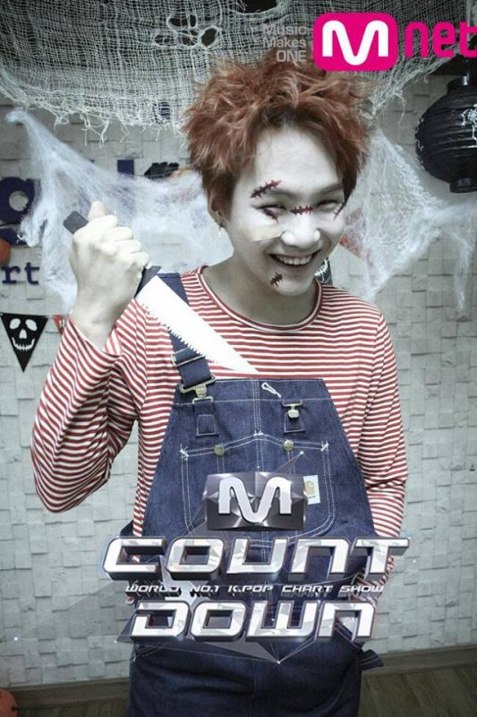 Happy Halloween  BANGTAN !!!!!!!!! Ahahahahahahaha