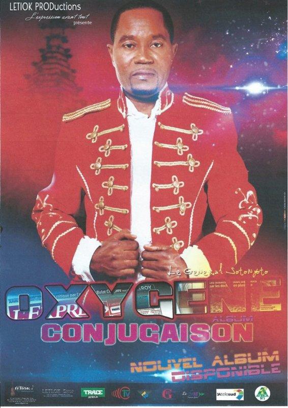 L'album Conjugaison