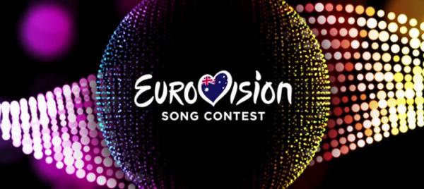 (concours de chanson )eurovition