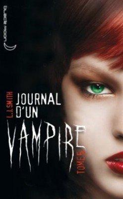 Journal d'un vampire t5: L'ultime Crépuscule