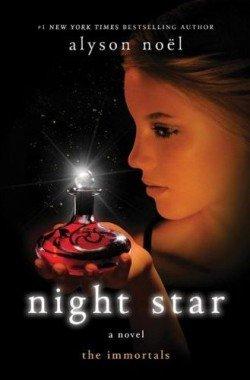 Eternels t5: Une étoile dans la nuit